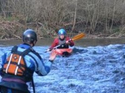 Dartmoor Outdoor Company Kayaking