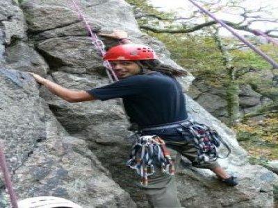 Dartmoor Outdoor Company Climbing