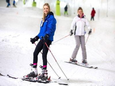 Sno! Zone Milton Keynes Skiing