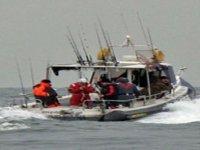 Anglers Yacht
