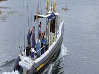 Charter Boat Angling