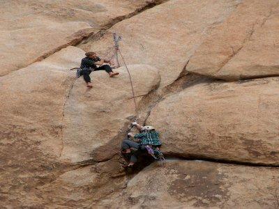 Climb Pembroke