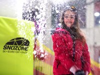 have a go with Sno! Zone Milton Keynes Snowboarding!
