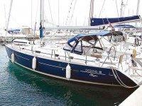 Beneteau 411 yacht �Aurora��