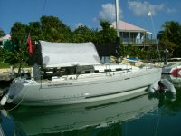 One of our yachts