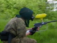 Another Paintball