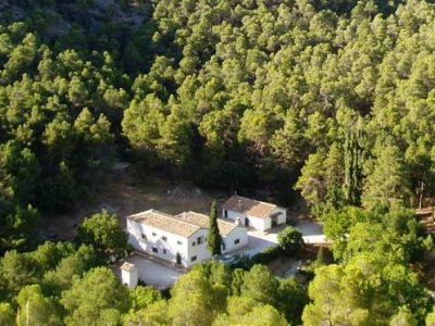Multi-Adventure Camp 5 Days In Pozo Alcón