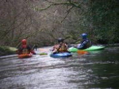 Bach Ventures Kayaking
