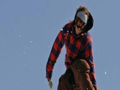 The Ski School Snowboarding