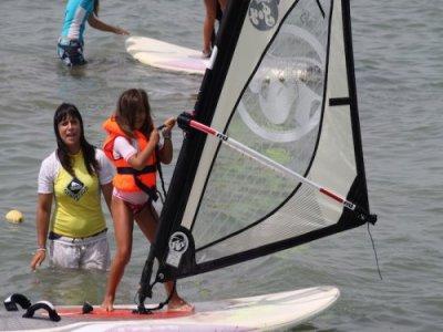 3 water sports offer children, 4-5hrs