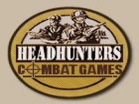 Headhunters Combat Games