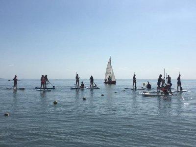 2 water activities+1 beach. 5 days
