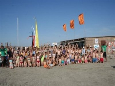 3 nautical activities for students, 5 days
