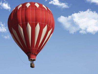 Balloon Flight in Cerdanya, Tremp, or Alt Urgell