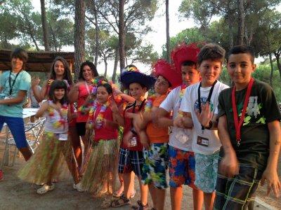 Doñana Summer Camp