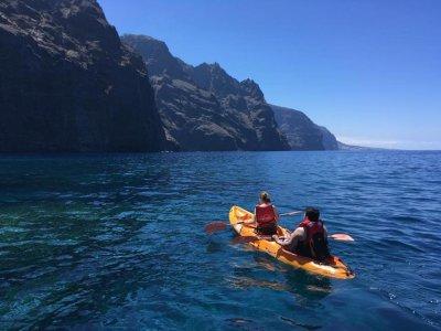 El Cardón NaturExperience Kayaks