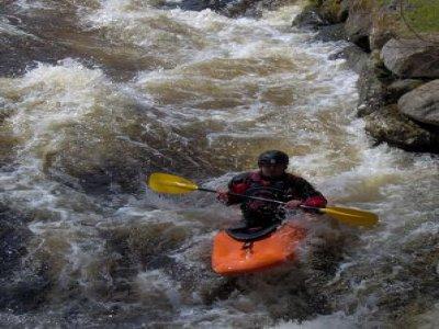 The Outside Element Kayaking