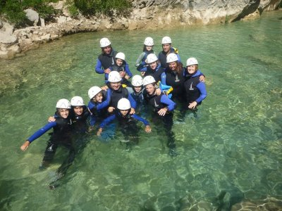 Canyoning with Exclusive Guide in Huesca