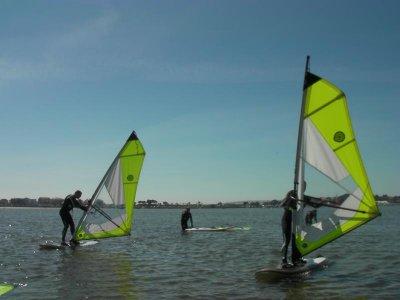3 Hour Beginner's Windsurfing Taster Session Poole