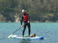 Paddleboard North Sands - Adventure South