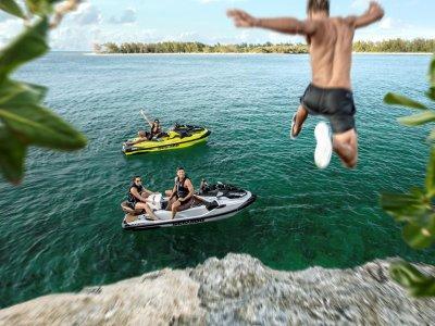 Water Sports Santa Pola Despedidas de Soltero