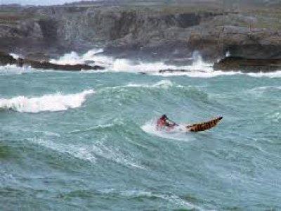Big Blue Watersports Kayaking