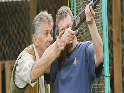 Cambridge Shooting School