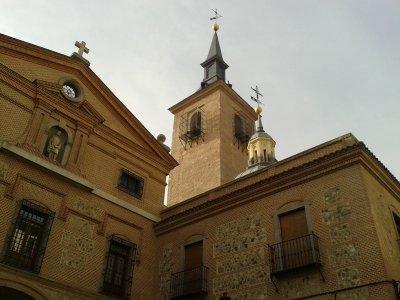 Guided Tour to Benito Pérez Galdós' in Madrid