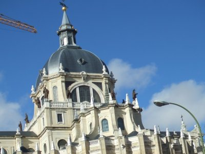 Guided Tour, Old Madrid, Stories & Legends