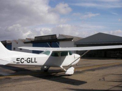 Good Fly Vuelo en Avioneta