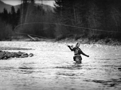 Go Country Fishing