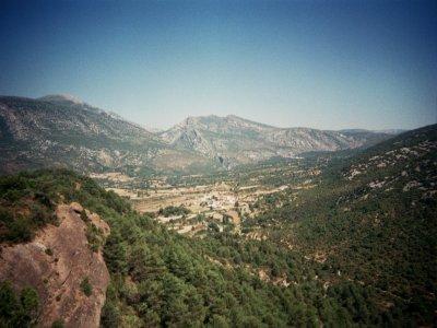 Canyoning + Hiking Package in Sierra de Guara