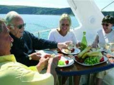 Pembrokeshire Boat Charters