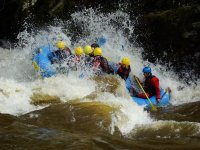 White Water Rafting in Llangollen Indiv/Groups
