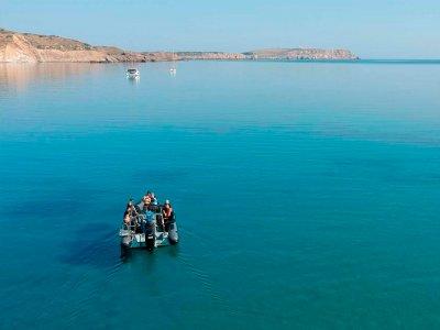 Diving Menorca