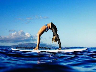 Kayaking Menorca Paddle Surf