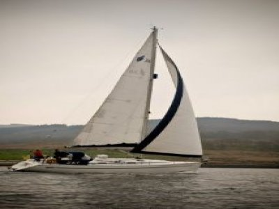 1st Clyde Yacht Training