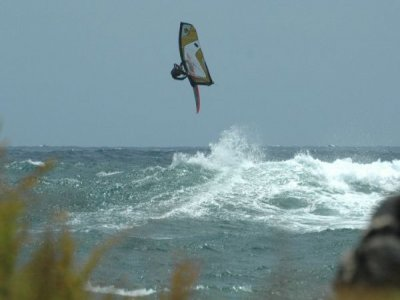 Windsurf Paradise