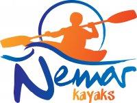 Nemar Kayaks Piragüismo