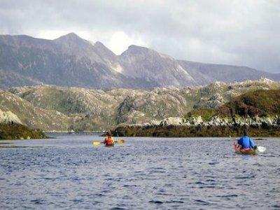 Ridgway Adventure Kayaking