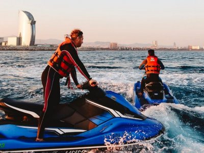 Five Star Watersports Motos de Agua