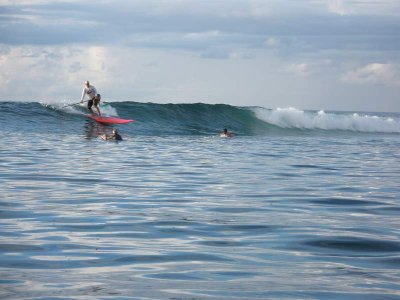 Club Playa Ladeira Paddle Surf
