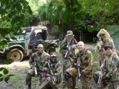 Battlefield Live Southport