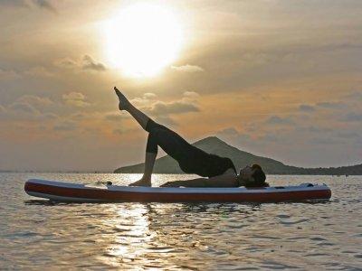 Kite Center Paddle Surf