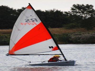 Stubbers Adventure Centre Sailing