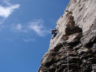 Climbing Half Day