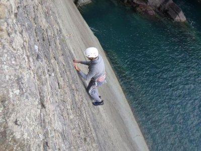 Climbing Full Day