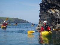 Kayaking Full Day