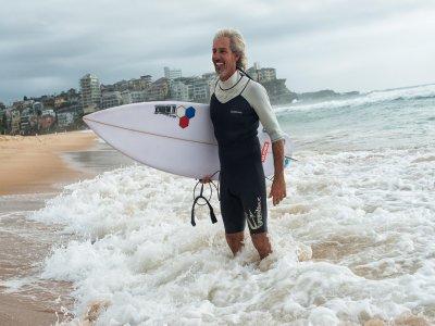 Diego de Alzaa Surf