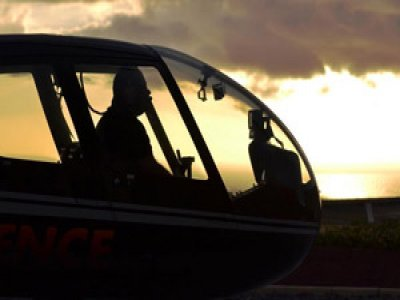 TeneriFeliz Paseo en Helicóptero